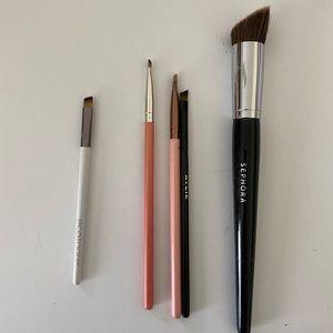 Sephora angle brush
